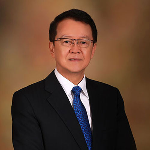 Y.Bhg. Tan Sri Dato' Seri Dr Jeffrey Cheah, AO