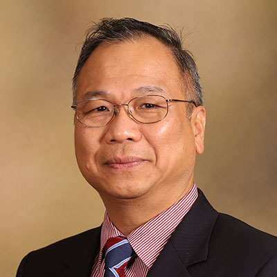Professor Dato' Dr. Woo Wing Thye