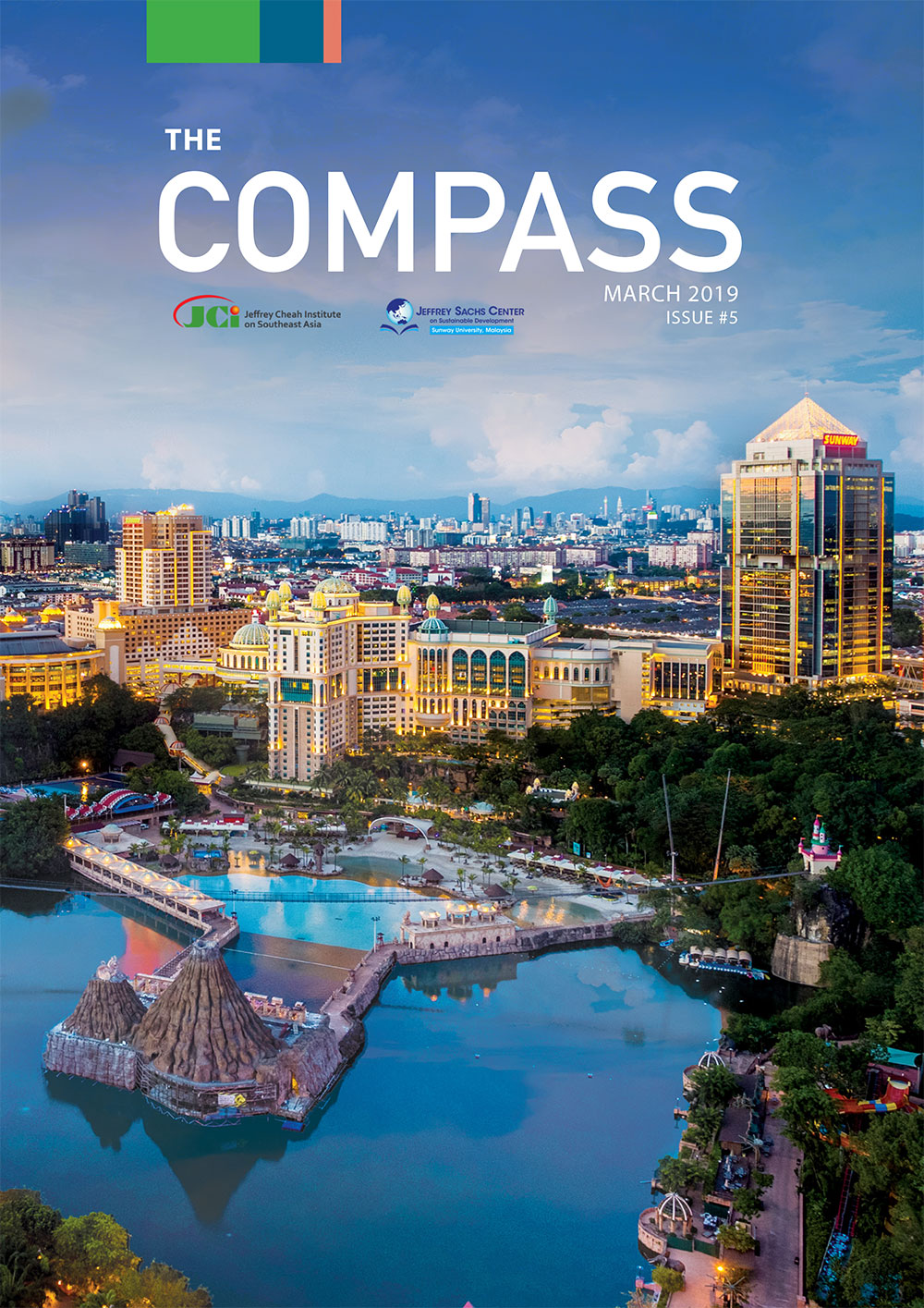 The Compass Issue #5