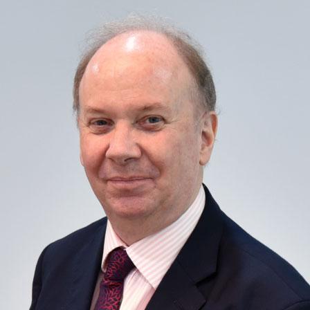 Professor Graeme Wilkinson