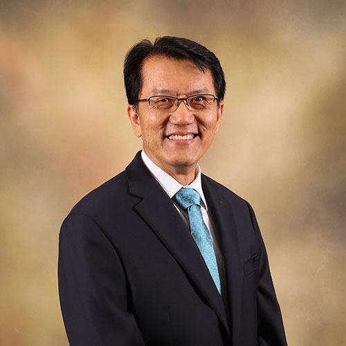 Dato' Dr. Lee Weng Keng