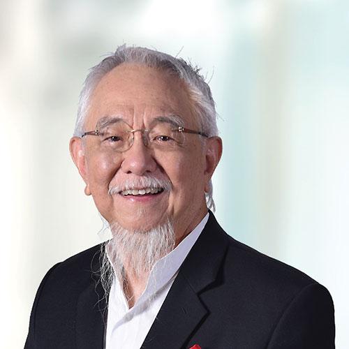 Professor Tan Sri Dato' Dr. Lin See-Yan