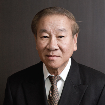 Dr. Chalongphob Sussangkarn
