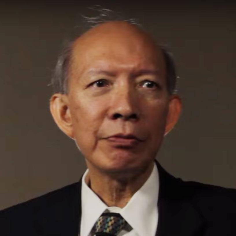 Professor Dato' Dr. Tan Tat Wai
