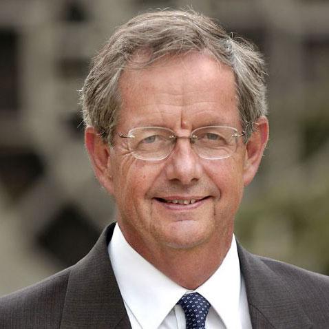 Professor Richard Graeme Larkins, AO
