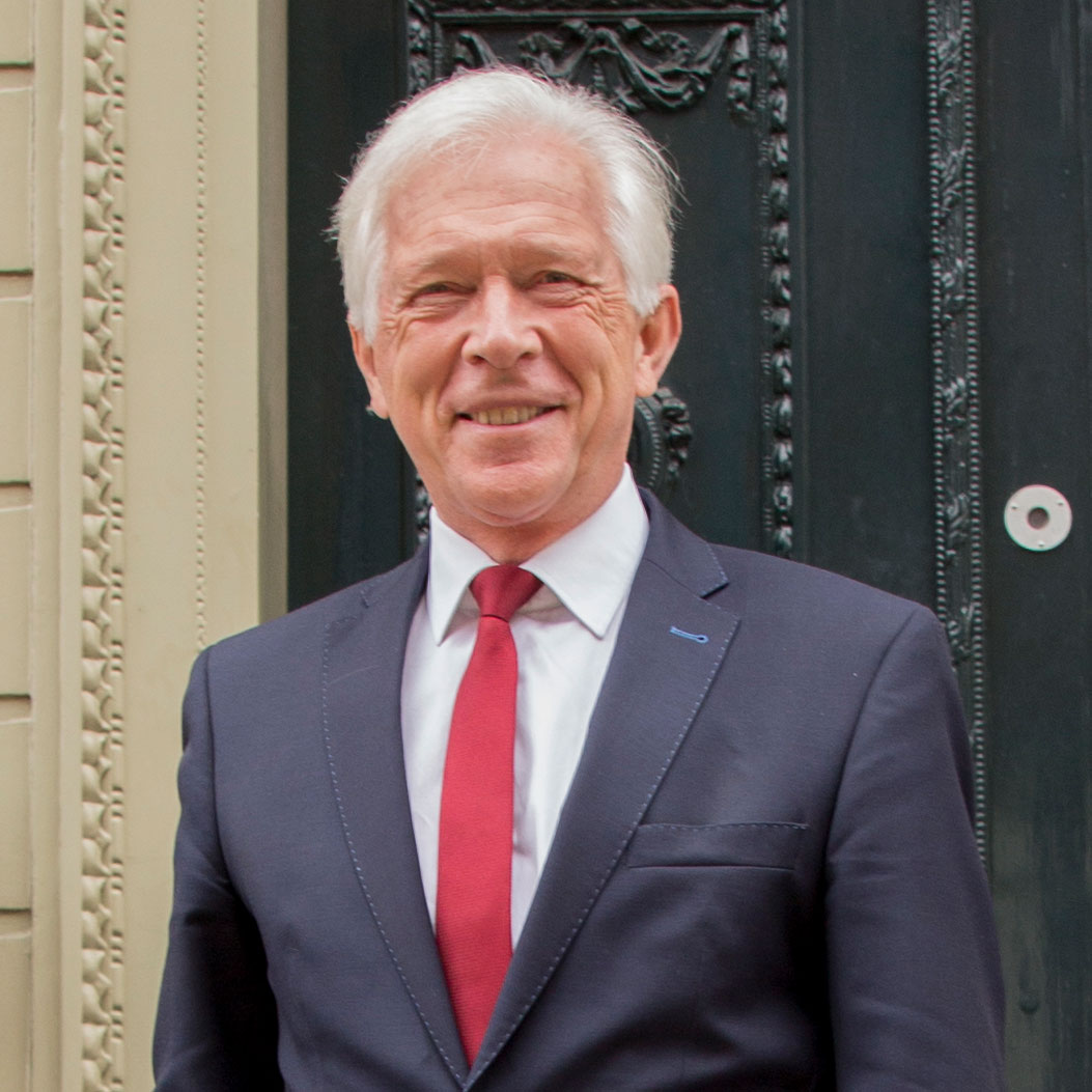 Professor Sibrandes Poppema